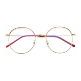 20093 metal round optical frames