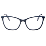 30053 acetate with metal optical frames