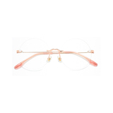 20088 rimless optical frames