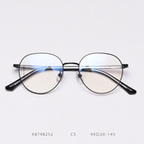 98252 metal optical frames