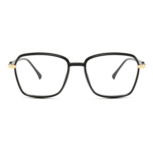 20020 classical metal square optical frames