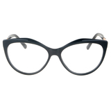 30057 acetate cat eye optical frames