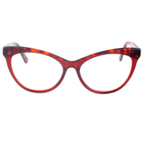 30048 acetate cateye optical frames