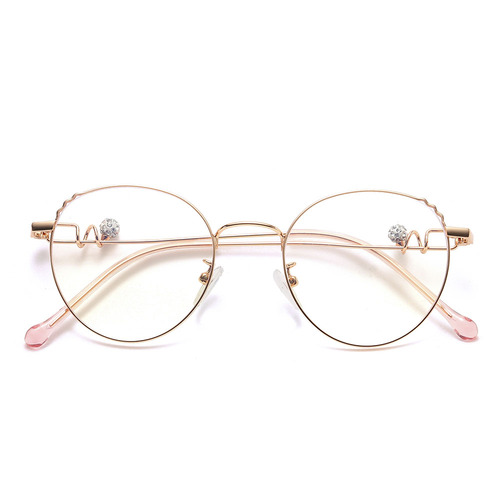 Model 19253 fashion optical frames