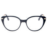30056 acetate with metal optical frames