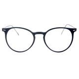 30047 metal with acetate optical frames