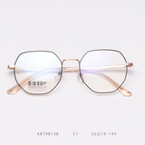 98138 acetate temple optical frames