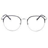 30015 round metal optical frames